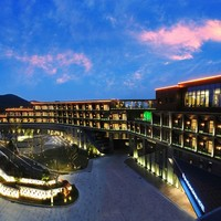踏青赏花:苏州清山会议中心住宿套餐 可选香雪海等热门景点
