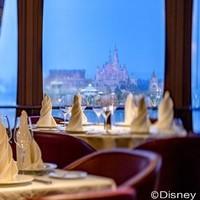 亲子游:上海迪士尼乐园酒店7折预售