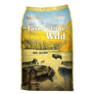 Taste of the Wild 荒野盛宴 草原鹿肉烤牛肉狗粮 30磅