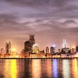张掖-上海单程含税机票 15公斤免费行李额 赠40元上海都市观光车票