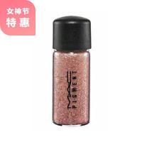 M·A·C 魅可 pigment 魔幻星辰 多用途眼影粉 rose 2.5g  *2件