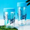kaka 咔咔 双层防烫玻璃杯