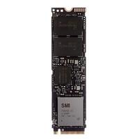 intel 英特尔 760P M.2 NVMe 固态硬盘 256GB