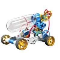 Pro'sKit 宝工 GE-631 空气动力引擎车 *2件