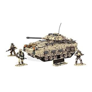 历史新低 : Mega Bloks 美高 使命召唤系列 DPB59 布拉德利战车