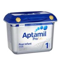 Aptamil 爱他美 Profutura 铂金版 婴幼儿配方奶粉 1段 800g/盒