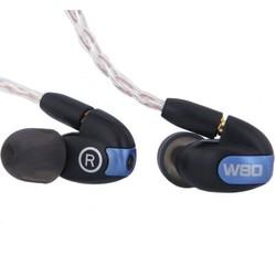 Westone W80 监听级 8单元动铁 入耳式耳机