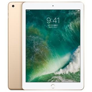 Apple 苹果 2017款 iPad 32GB 9.7英寸 平板电脑(WLAN版、A9 芯片、Retina显示屏、Touch ID)