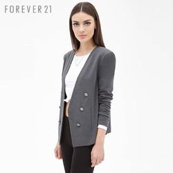 FOREVER 21 女款西装外套