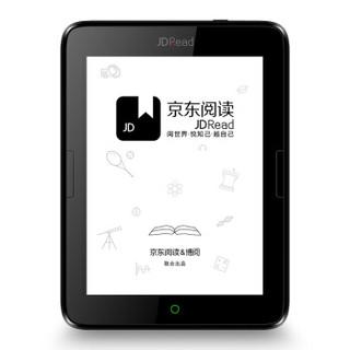 JDRead 京东6英寸电子书阅读器 WiFi版