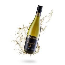 Hardys 夏迪 凯港霞多丽干白葡萄酒 750ml 瓶装 澳大利亚进口红酒 *2件