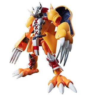中亚Prime会员 : BANDAI 万代 数码暴龙 亚古兽 战斗暴龙兽 模型手办