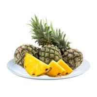 悠乐果 云南香水小菠萝 4kg 约4-6个