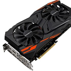 GIGABYTE 技嘉 Radeon RX Vega 56 显卡 GV-RXVEGA56GAMING OC-8GD