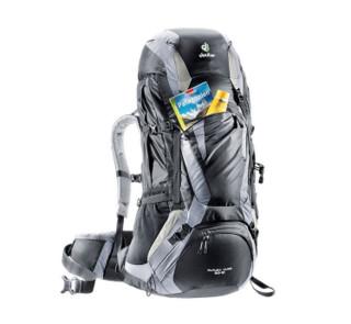 Deuter 多特 Futura Vario 50+10L 户外背包