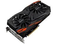 GIGABYTE 技嘉 Radeon RX Vega 64 GAMING OC 8G显卡