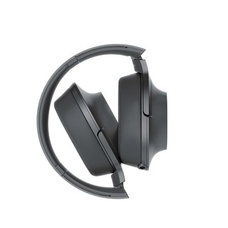 SONY 索尼 MDR-H600A Hi-Res 头戴式耳机