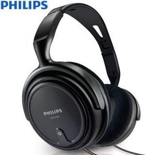 PHILIPS 飞利浦 SHP2000 立体声耳机