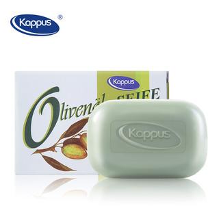 kappus 橄榄精油 沐浴皂 100g *3件