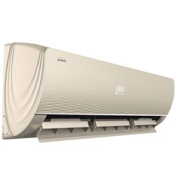 YAIR 扬子 KFRd-35G/(35V3918)aBp2-A1 1.5匹 变频冷暖 壁挂式空调