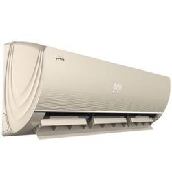35-3918大1.5匹空调1级节能变频挂机卧室静音冷暖家用WiFi智控
