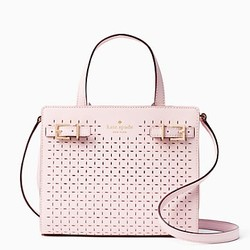 kate spade NEW YORK Milton Lane Saffiano Small Lanie 女士斜挎包