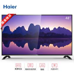 Haier 海尔 LE48A30G 高清网络智能电视 48英寸