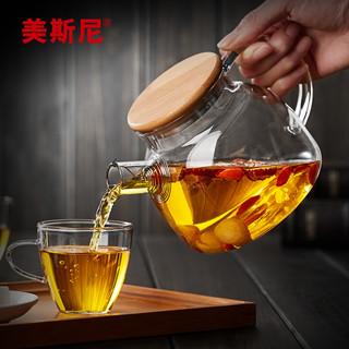 美斯尼 M4100 大茶壶 1000ml