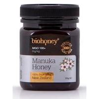 BioHoney 麦卢卡蜂蜜 250g