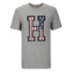 TOMMY HILFIGER 汤米·希尔费格 09T3095 男士字母T恤 *3件