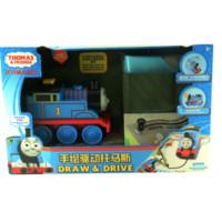Thomas&Friends 托马斯和朋友 DMY86 手绘驱动托马斯小火车