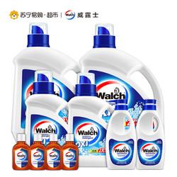 Walch 威露士 有氧洗衣液套装 20.1斤