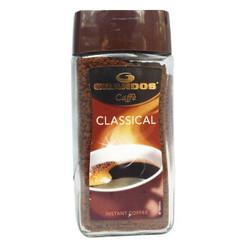 德国进口 格兰特经典黑咖啡(速溶)100g *2件