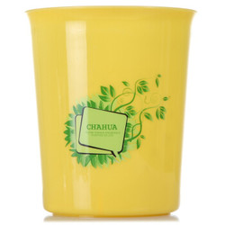 茶花 垃圾桶 7.2L 1216 *10件