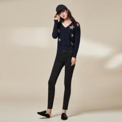 网易严选 女式牛仔裤