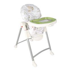 Graco 葛莱 Contempo系列 多功能一体式儿童餐椅