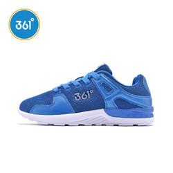 361度 透气休闲儿童运动鞋