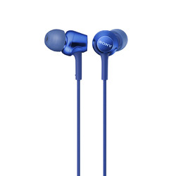 SONY 索尼 MDR-EX255AP 入耳式立体声耳机