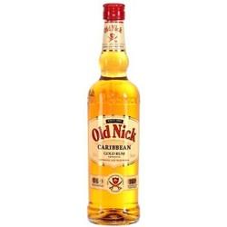 老尼克 (Old Nick)洋酒 金 朗姆酒 700ml *2件
