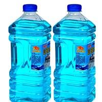 百魅 BAIMEI 汽车玻璃水 2L*2瓶装