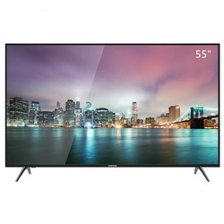 SAMSUNG 三星 UA55MUF30ZJXXZ 55英寸4K智能电视