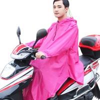 健江 单人摩托车雨衣 XXL