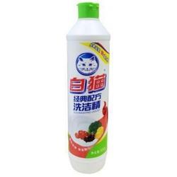 Baimao 白猫 经典配方洗洁精