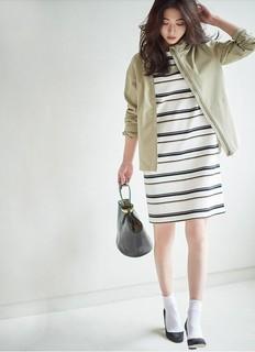 UNIQLO 优衣库 404502 女士连衣裙