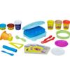 Play-Doh 培乐多 创意厨房系列 B9739 趣味早午餐套装 69元