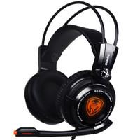 SOMIC 硕美科 G941 游戏耳机 *2件