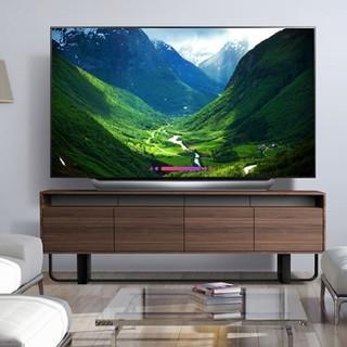 新品发售 : LG OLED65C8P OLED电视 65吋