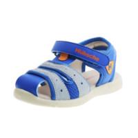 Hübsche 惠步舒 TXH0398 网面防滑机能学步鞋