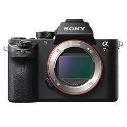 SONY 索尼 ILCE-7RM2 全画幅无反相机