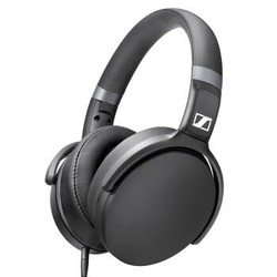 SENNHEISER 森海塞尔 HD 4.30 线控头戴耳机 苹果版 黑色